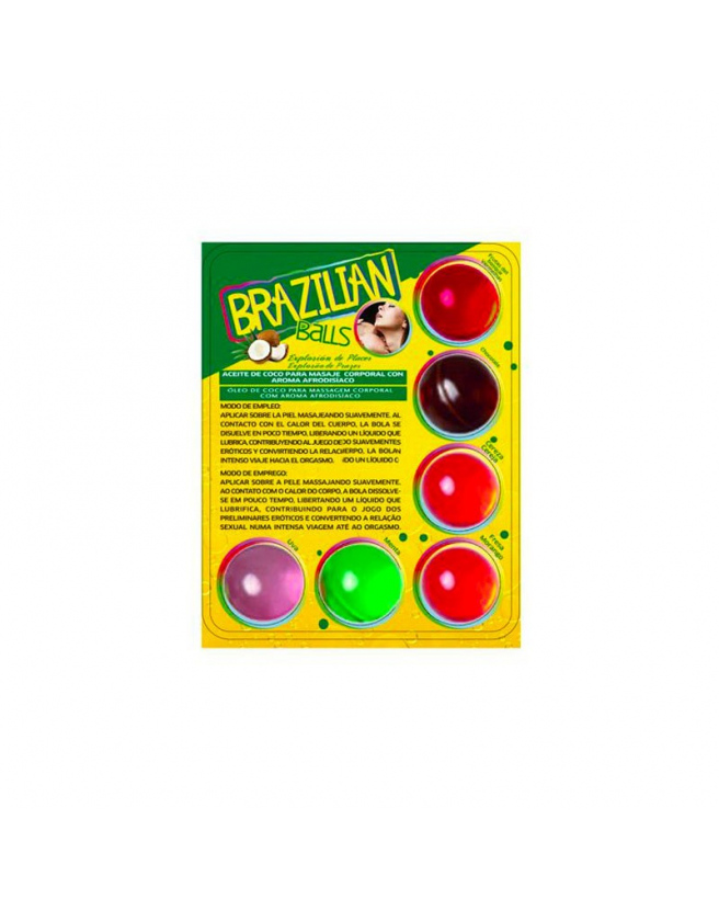6-FRUITS-BRAZILIAN-BALLS-SET
