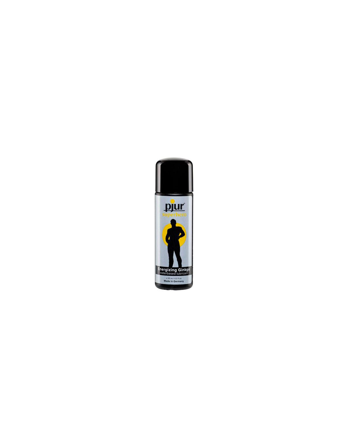 PJUR-SUPERHERO-GLIDE-30ML