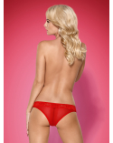 829-PAN-3 Culotte - Rouge
