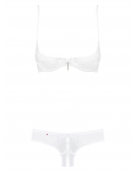 Alabastra Ensemble 2 pcs - Blanc