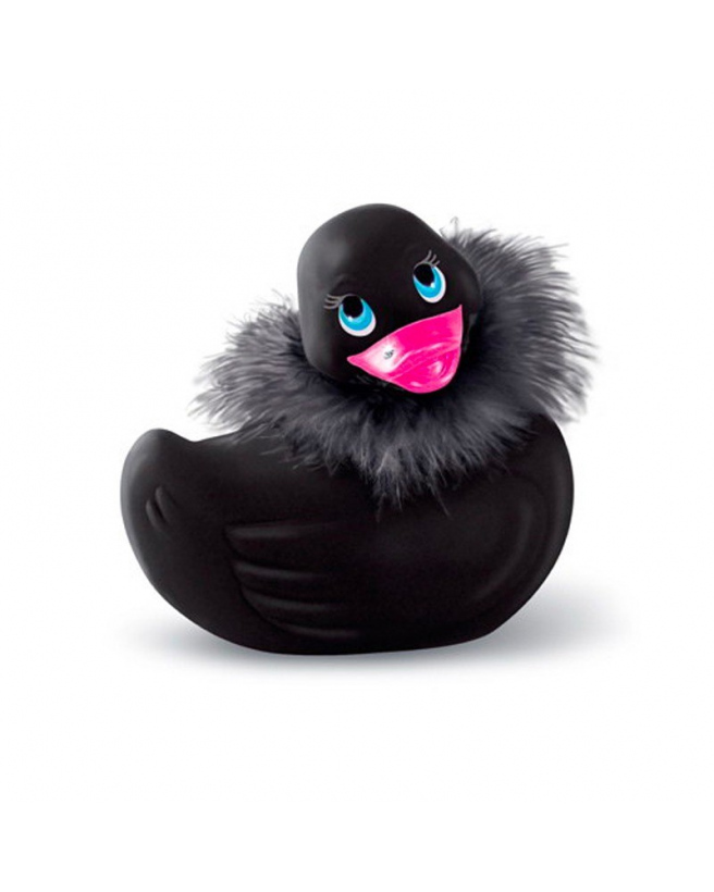 DUCKIE PARIS BLACK TRAVEL
