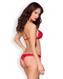 870-SET-3 Ensemble 2 pcs - Rouge